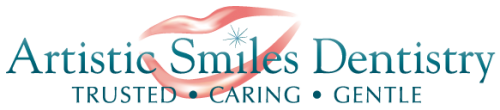 Logo Artistic Smiles Dentistry |Best Dentist in Orange County, CA, dentist near me, dentist near 92869 (714) 386-7339