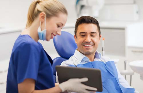 The best Dentist in Orange County are here for your Dental care